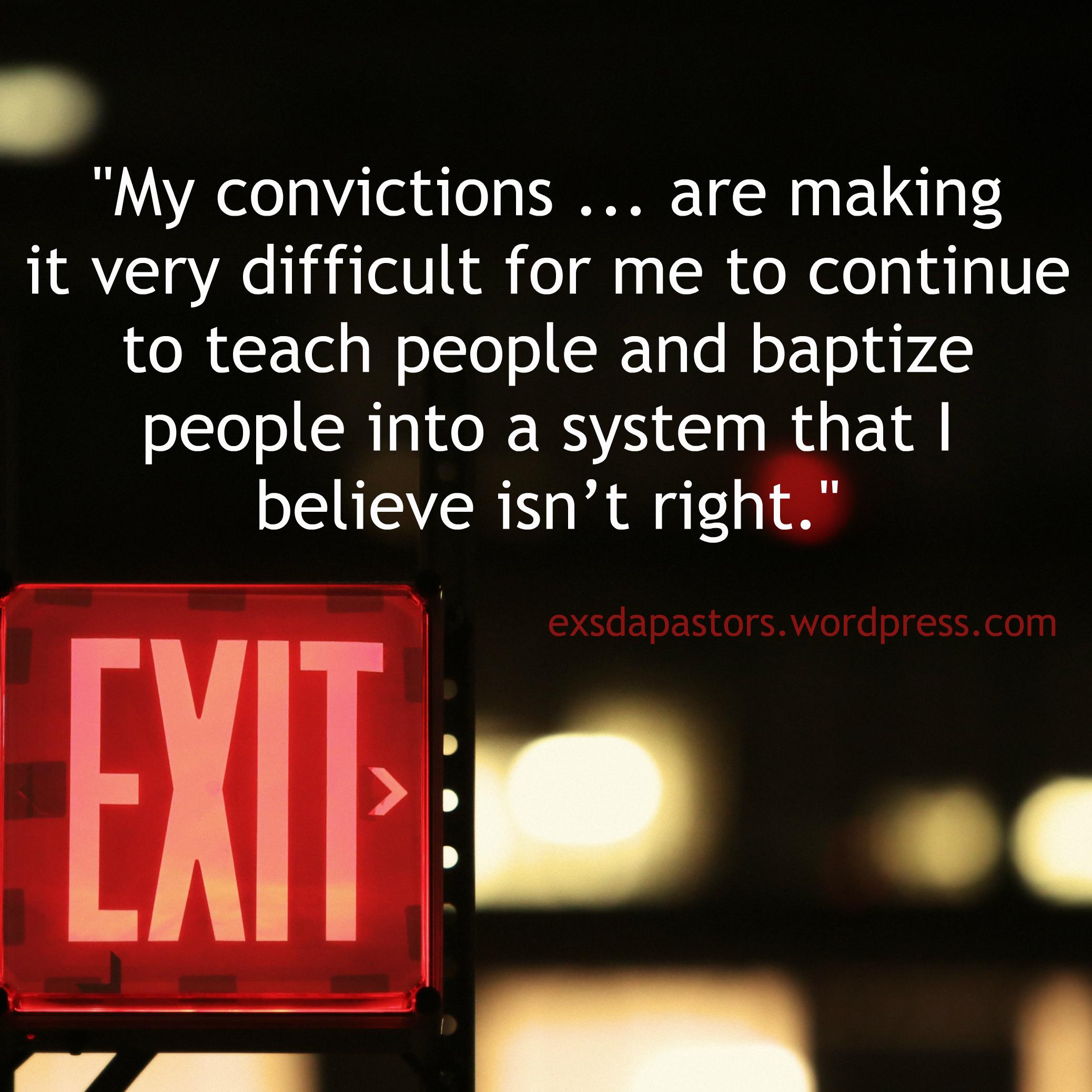 contemplates exit2